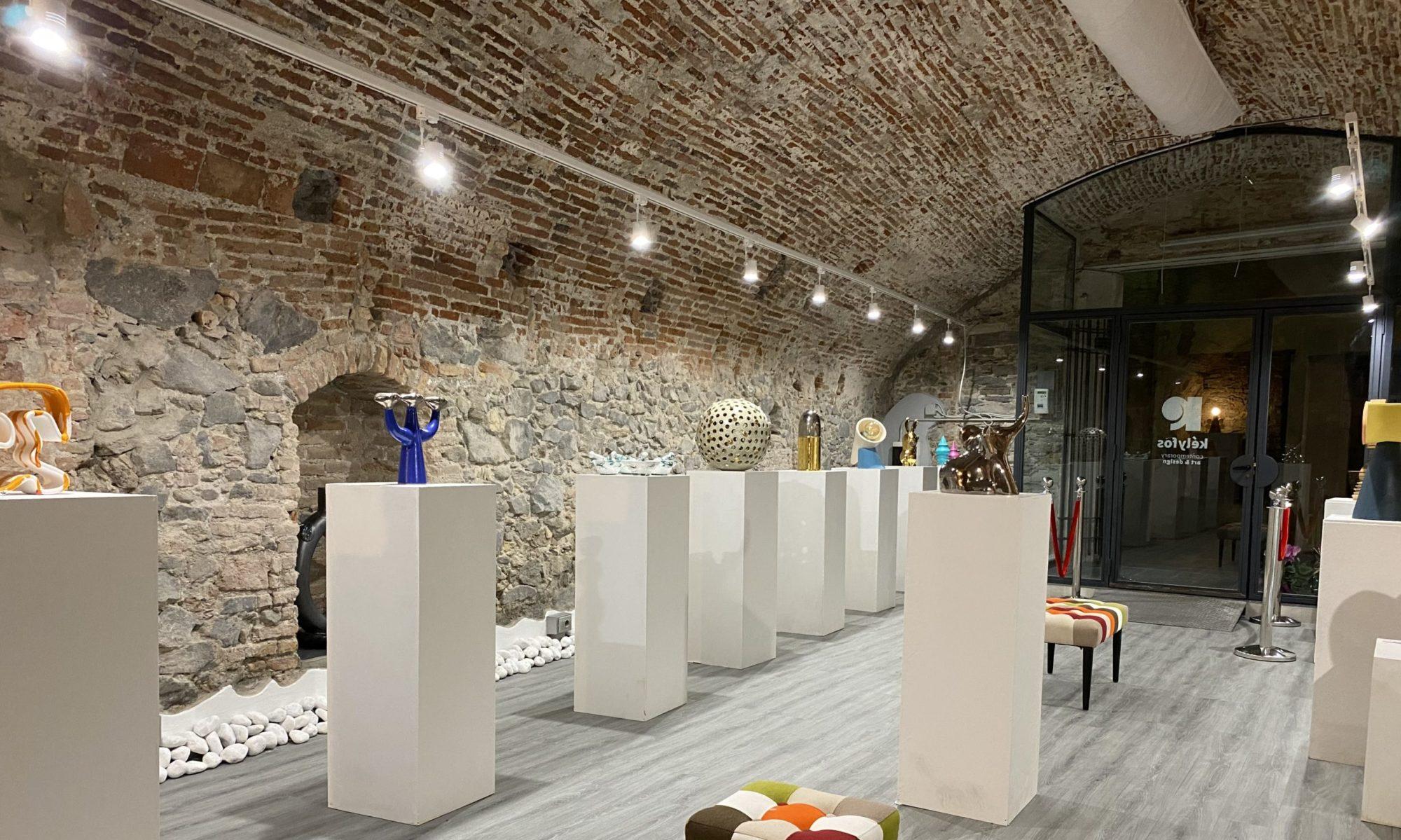 Kèlyfos Gallery